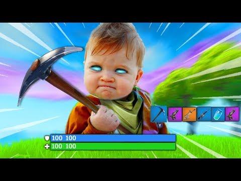 Fortnite MEMES that enhance Your Pickaxe