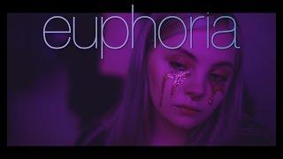 3 макияжа из сериала Эйфория (Euphoria)