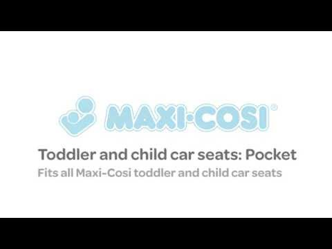 Maxi-Cosi | Pocket for car seats