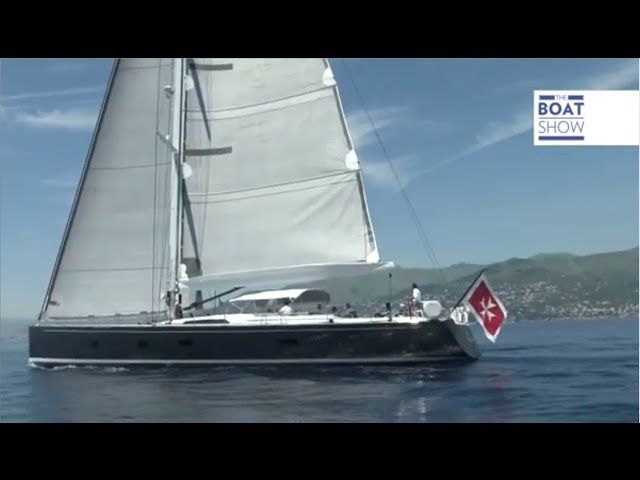[ITA]  SOUTHERN WIND 94 WINDFALL - Review - The Boat Show