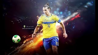 Zlatan Ibrahimovic Top 10 Best Goals Ever In HD