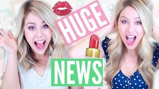 HUGE ANNOUNCEMENT!! by Eleventh Gorgeous