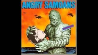 Angry Samoans - They Saved Hitler's Cock