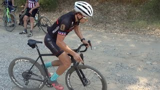 Cyclocross How To - Starts - VLOG 353