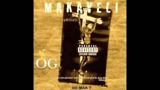 2Pac - 10. When Thugz Cry OG - Don Killuminati