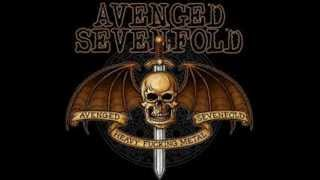 Avenged Sevenfold - Betrayed (HQ - Deep Voice)