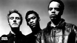 "The story behind ""Teardrop"" by Massive Attack | Muzikxpress 024"