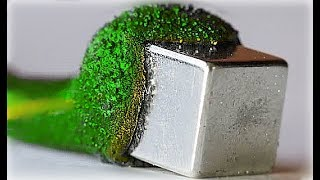 7 Strangest & Coolest Materials Which Actually Exist ✅