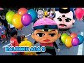Download Video Balonku Ada 5 ✰ Lagu Anak Indonesia ✰ Nursery Rhimes