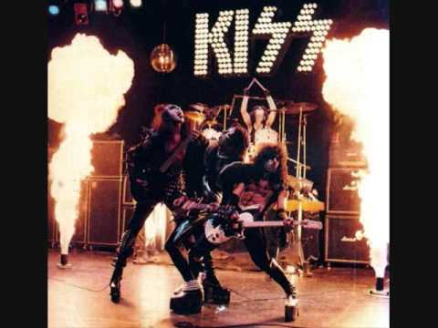 Do You Love Me? (Song) by Kiss