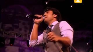 Luis Fonsi, Amor Secreto, Festival de Viña 2009