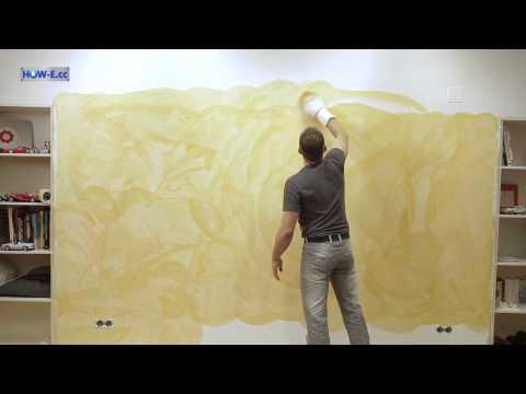 Wandfarbe wohnzimmer ahorn laminat yahoo clever for Tapeten goldfarben