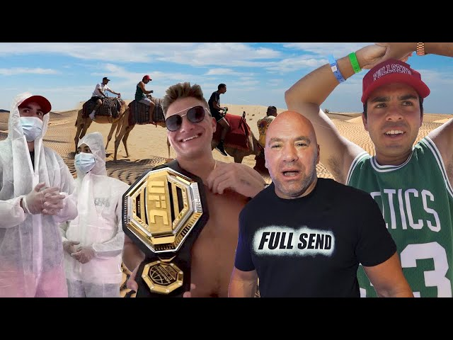 Khabib Nurmagomedov Has Hilarious Interaction With Youtube Stars The Nelk Boys Ahead Of Ufc 254 Renko stevewilldoit steve nelk nelkboys. khabib nurmagomedov has hilarious