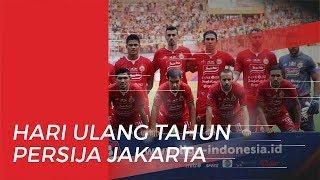 Tepat di Hari HUT, Persija Jakarta akan Menjamu Persipura Jayapura pada Pekan Ke-29