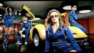 "ATC - ""Around The World (La La La La La) - (2002 Single Mix)"" - Official Music Video (UK)"