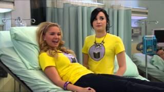 Сериал Disney - Дайте Санни шанс (2 Сезон Эпизод 23)