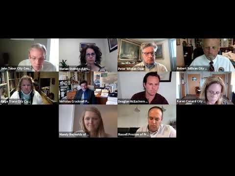 05.03.21 McIntyre Subcommittee Meeting - Pt.  2