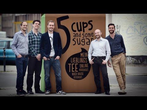 Crowdinvesting: AoTerra, foodieSquare, 5Cups und halfreal games suchen Geld