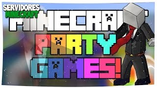 server de minecraft 1 8 no premium party games - Thủ thuật