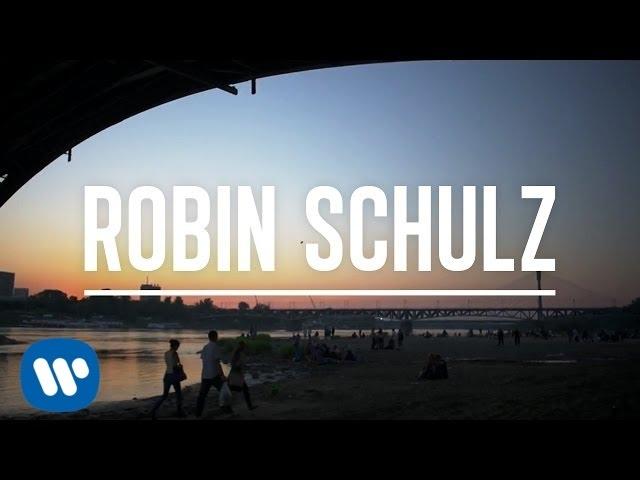 Sun Goes Down (feat. Jasmine Thompson)  - ROBIN SCHULZ