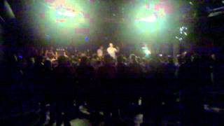 Armored Saint - Long Before I Die (Croc Rock 12/2/11)