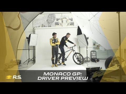 Monaco GP: Driver Preview