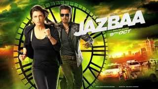Jazbaa Motion Poster   Irrfan Khan & Aishwarya Rai Bachchan