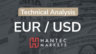 EUR/USD Technical Analysis - Hantec Markets 12/10/2020