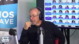 Radio La Clave I Fernando Paulsen  Entrevista a Nicolás Freire