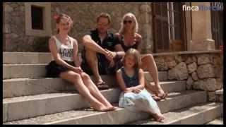 Video Manuel und seine Familie