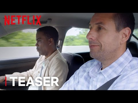 The Week Of | Teaser [HD] | Netflix