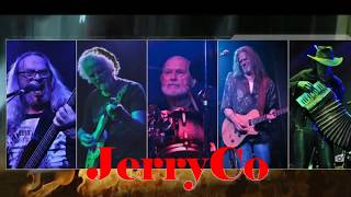 Jerry Mercer and JerryCo Band - Oowatanite