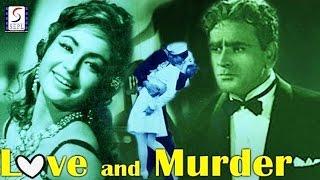 Love And Murder L Prithviraj Kapoor Ramesh Deo Jaymala L 1966