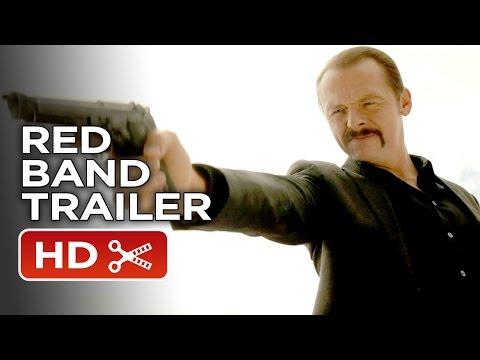 Kill Me Three Times Movie Trailer