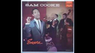 Sam Cooke   I Cover The Waterfront