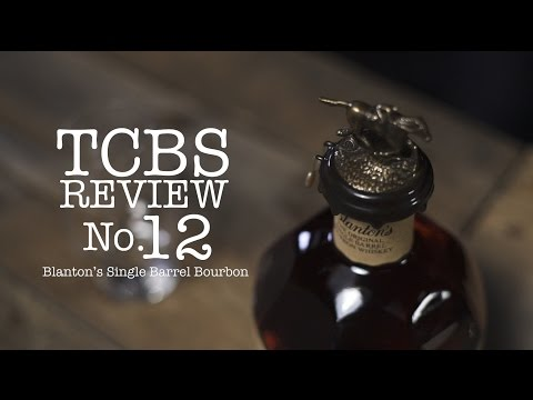 Blanton's Review