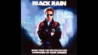 Black Rain (OST) - I'll Be Holding On (Film Version)