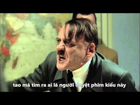 Hitler phát điên vì Bụi Đời Chợ Lớn bị cấm chiếu