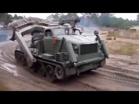 Latest Heavy Vehicles In The World | Amazing Offroad Vehicles Stuck In Mud 2018