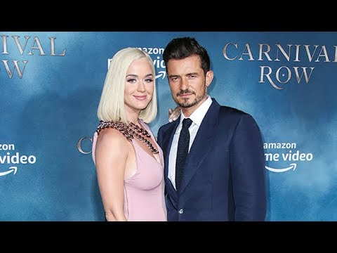Orlando Bloom Gushes He's 'So Excited' To Have A 'Little Daddy's Girl' With Katy Perry — Watch