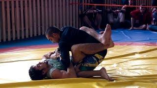 Climent Club Saratov - Submission Only Jiu-Jitsu No-Gi 2016 (23.01.2015)