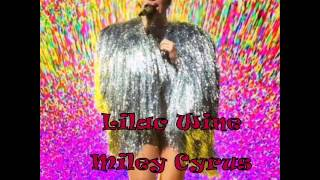 Miley Cyrus - Lilac Wine (Live Bangerz Tour In Melbourne)