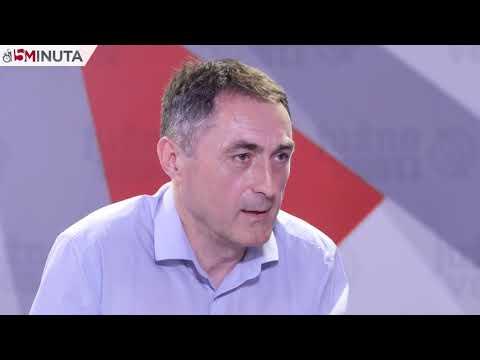 """Lapčević: Regionalni pokret je """"nasušna potreba"""" juga Srbije"""