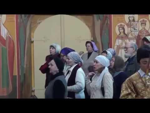 Православная церковь в кызыле
