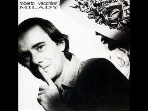 Roberto Vecchioni - Gli anni