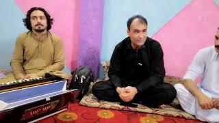 Bakhzada Danish Qazi Ta Owaya Ta da Pejaney By Iqbal Yousafzai