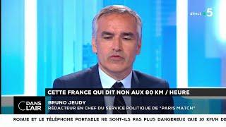 Cette France Qui Dit Non Aux 80km/h - Les Questions SMS #cdanslair 22.06.2018