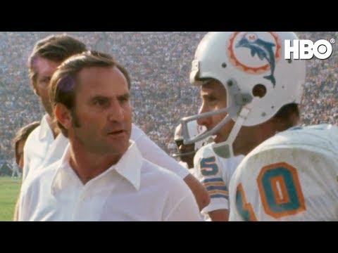 Legendary Coach Don Shula & Nick Buoniconti | The Many Lives of Nick Buoniconti | HBO