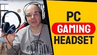 PC Gaming Headset im Test. Was ist das beste? Das Pacrate Headset oder mein geliebtes KLIM Puma Game