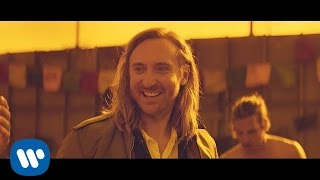 This One's For You - David Guetta (Video)